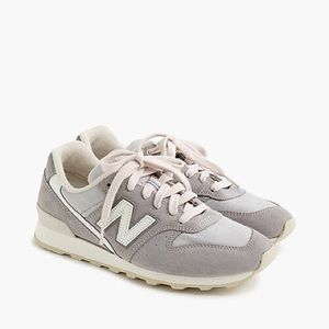 New Balance for JCrew 696 Sneakers